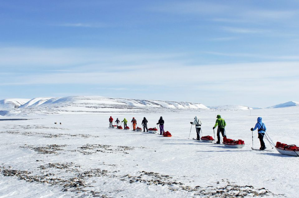 SVALBARD | #4 BEST THINGS TO DO THERE